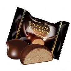 Цукерки «Lukasia Women's caprice зі смаком тірамісу»