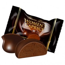 Lukasia Women's caprice «зі смаком шоколадного брауні»