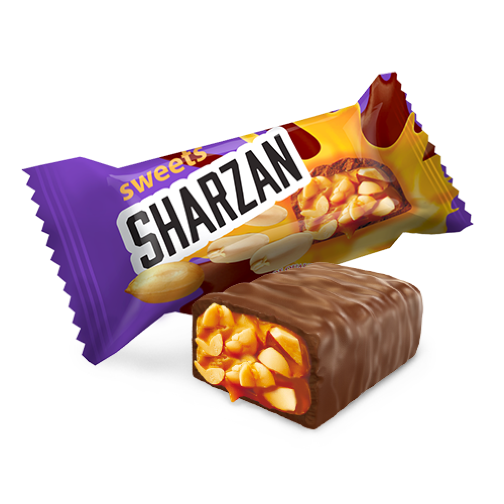 Sharzan