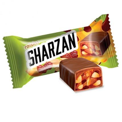 Sharzan з родзинками