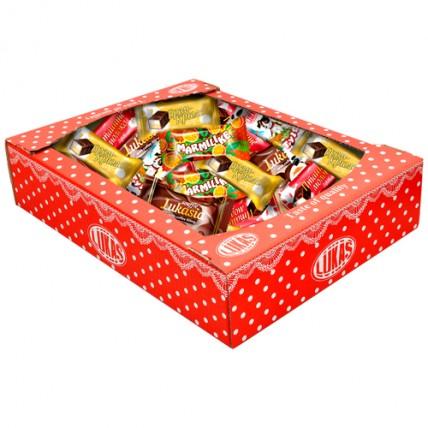 Асорті цукерок  №3