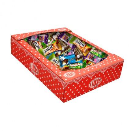 Асорті цукерок  №4